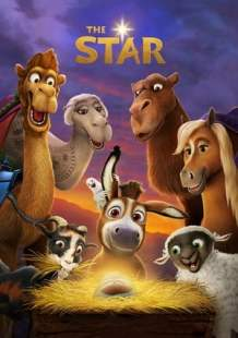 Streaming Movie The Star (2017) Online