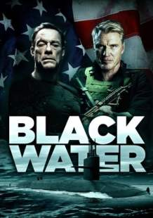 Watch and Download Full Movie Black Water (2018)
