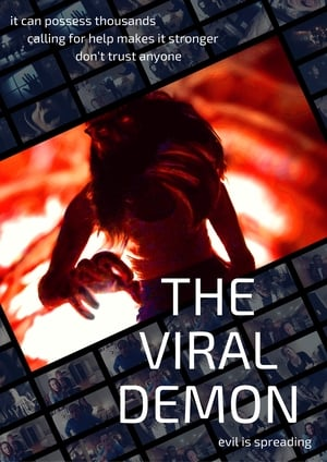 Poster Movie The Viral Demon 2018
