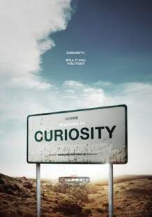Streaming Full Movie Welcome to Curiosity (2018) Online