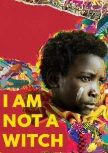 Watch Full Movie Online I Am Not a Witch (2017)