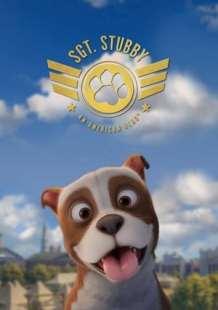 Streaming Full Movie Sgt. Stubby: An American Hero (2018)