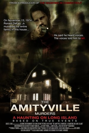 Watch and Download Movie The Amityville Murders (2018)
