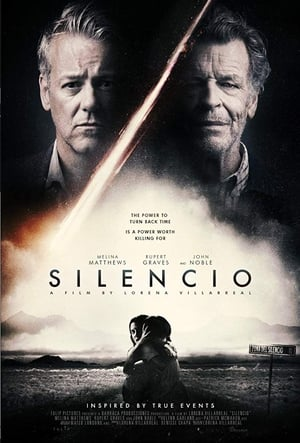 Download and Watch Full Movie Silencio (2018)