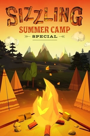 Poster Movie Nickelodeon's Sizzling Summer Camp Special 2017