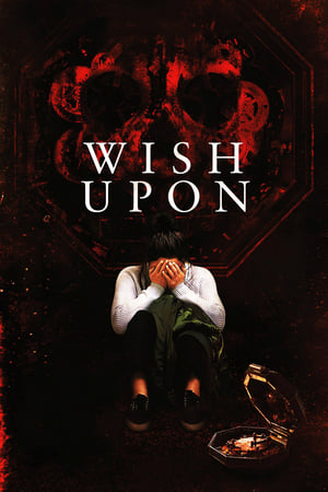 Poster Movie Wish Upon 2017