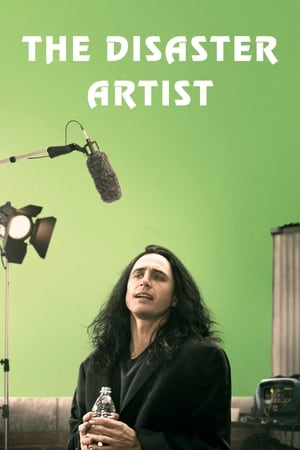 Poster Movie The Disaster Artist 2017