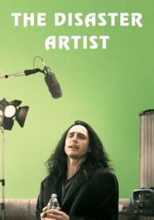 Streaming Full Movie The Disaster Artist (2017) Online