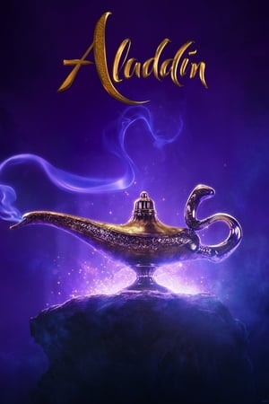 Streaming Full Movie Aladdin (2019) Online