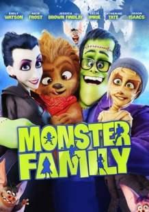 Streaming Full Movie Happy Family (2017)
