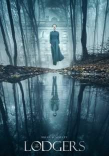 Watch and Download Full Movie The Lodgers (2018)