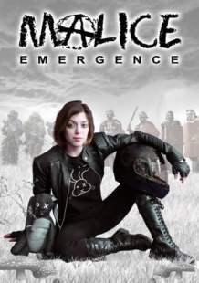 Streaming Full Movie Malice: Emergence (2017) Online