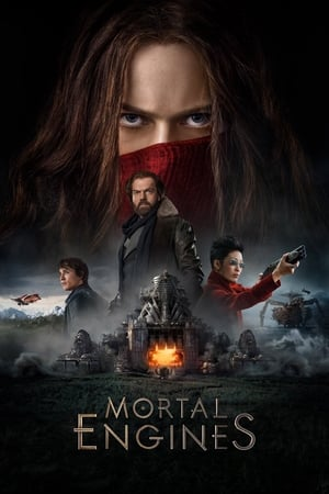 Streaming Full Movie Mortal Engines (2018) Online