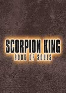 Streaming Movie Scorpion King: Book of Souls (2018) Online