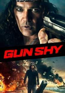 Streaming Full Movie Gun Shy (2017)