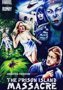 Watch and Download Movie Angel of Death 2: The Prison Island Massacre (2007)