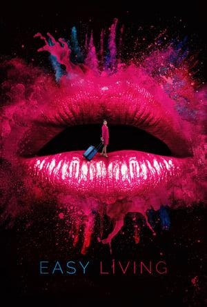 Poster Movie Easy Living 2017