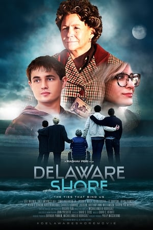 Watch Movie Online Delaware Shore (2018)