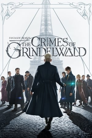 Download and Watch Full Movie Fantastic Beasts: The Crimes of Grindelwald (2018)