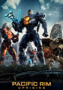 Streaming Full Movie Pacific Rim: Uprising (2018) Online