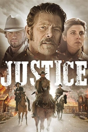 Poster Movie Justice 2017