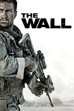 Poster Movie The Wall 2017