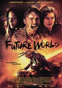 Streaming Movie Future World (2018) Online