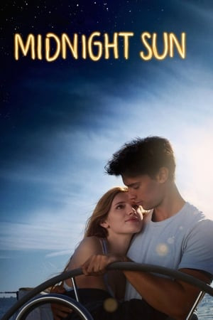 Poster Movie Midnight Sun 2018