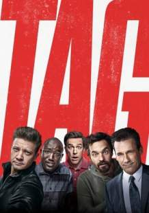 Download and Watch Movie Tag (2018)