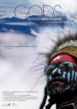 Poster Movie Gods Behind Mountains 2017