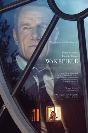 Poster Movie Wakefield 2017