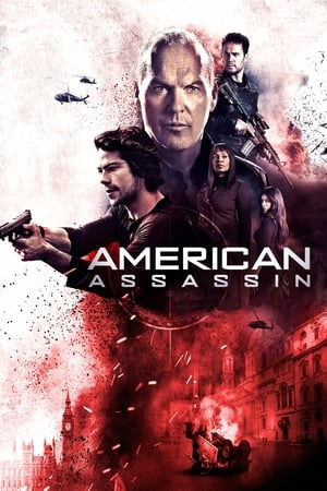 Poster Movie American Assassin 2017