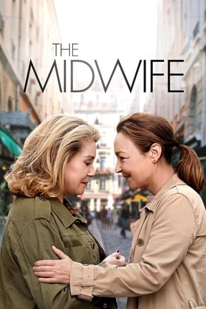Poster Movie The Midwife 2017