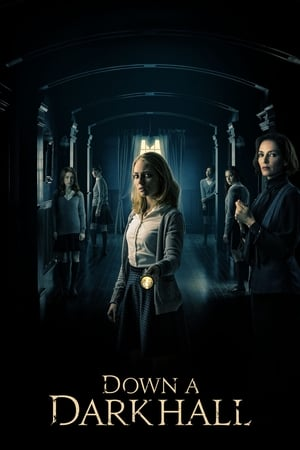 Watch and Download Full Movie Down a Dark Hall (2018)