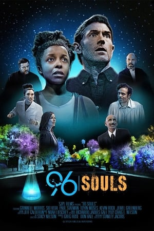 Poster Movie 96 Souls 2016