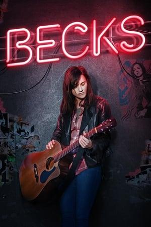 Poster Movie Becks 2017