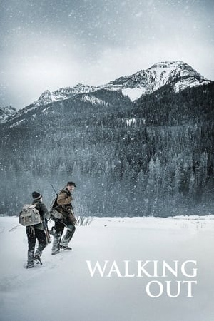 Poster Movie Walking Out 2017