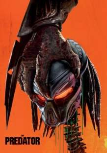 Watch and Download Movie The Predator (2018)