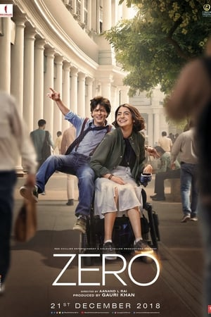 Streaming Full Movie Zero (2018) Online