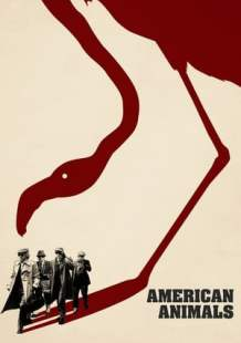 Streaming Full Movie American Animals (2018)