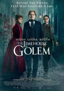 Watch and Download Full Movie The Limehouse Golem (2017)