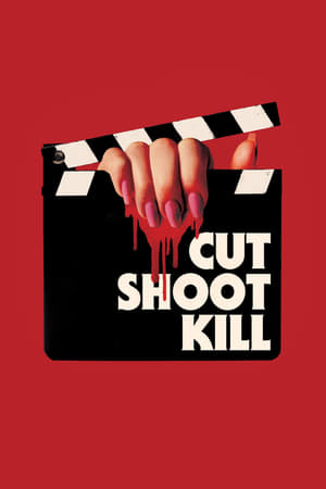 Poster Movie Cut Shoot Kill 2017