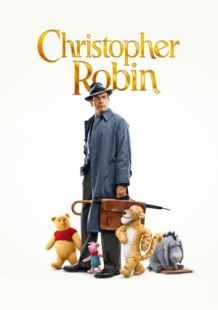 Watch Full Movie Christopher Robin (2018)
