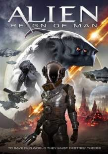 Streaming Full Movie Alien Reign of Man (2017) Online