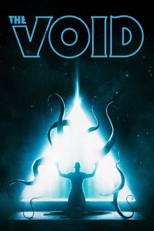 Poster Movie The Void 2016