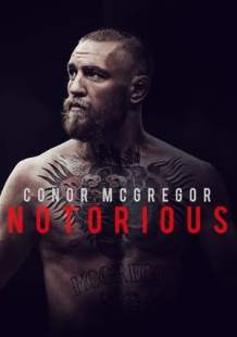 Watch Full Movie Online Conor McGregor: Notorious (2017)