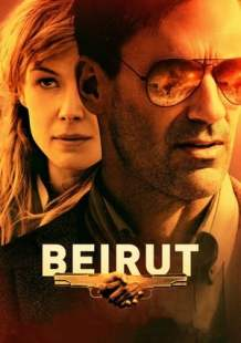 Watch and Download Full Movie Beirut (2018)
