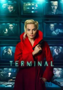 Streaming Movie Terminal (2018) Online
