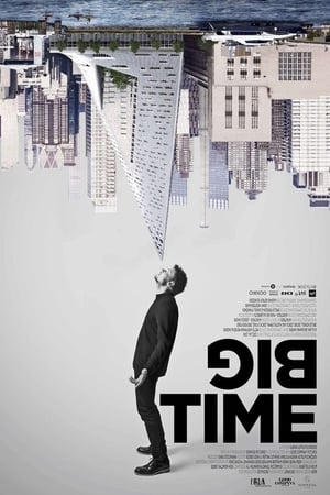 Poster Movie BIG Time 2017
