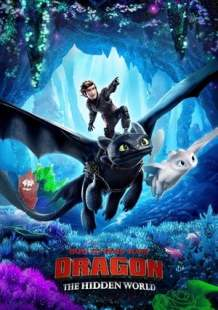 Watch Movie Online How to Train Your Dragon: The Hidden World (2019)